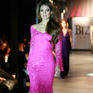 Bizar Fashion - Evening Wear Gala